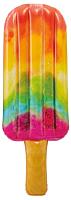 Надувной плот Intex Мороженое 58766 -