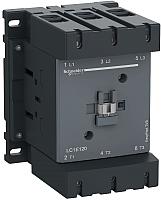 Контактор Schneider Electric EasyPact TVS LC1E120M5 -