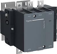 Контактор Schneider Electric EasyPact TVS LC1E200M5 -