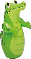 Надувная игрушка Intex Крокодил 44669 -