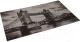 Коврик грязезащитный VORTEX Samba Мост 50x80 / 22412 -