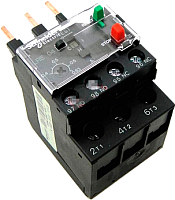 Реле тепловое Schneider Electric EasyPact TVS LRE03 -
