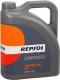 Трансмиссионное масло Repsol Cartago Multigrado EP 85W140 / RP024S54 (4л) -