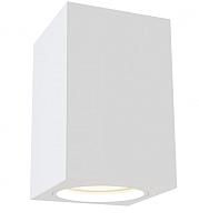 Точечный светильник Maytoni Alfa C011CL-01W -