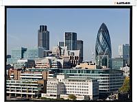 Проекционный экран Lumien Master Control 244x244 / LMC-100105 -