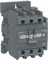 Контактор Schneider Electric EasyPact TVS LC1E80M5 -