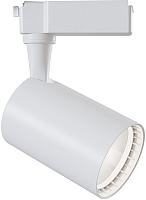 Трековый светильник Maytoni Track TR003-1-12W3K-W -