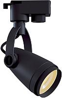 Трековый светильник Maytoni Track TR001-1-GU10-B -