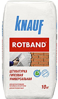 Штукатурка выравнивающая Knauf Rotband (10кг) -