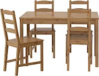 Обеденная группа Ikea Йокмокк 403.714.90 -