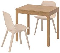 Обеденная группа Ikea Экедален/Одгер 092.394.41 -