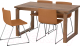 Обеденная группа Ikea Морбилонга/Бернгард 092.807.65 -