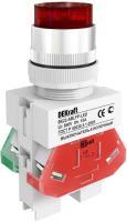 Кнопка на DIN-рейку Schneider Electric DEKraft 25027DEK -