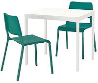 Обеденная группа Ikea Вангста/Теодорес 292.521.77 -