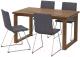 Обеденная группа Ikea Морбилонга/Вольфганг 292.598.43 -