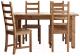 Обеденная группа Ikea Стурнэс/Каустби 392.298.03 -