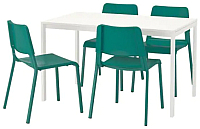 Обеденная группа Ikea Мельторп/Теодорес 392.521.67 -