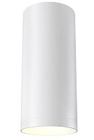 Точечный светильник Maytoni Alfa C010CL-01W -