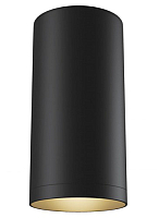 Точечный светильник Maytoni Alfa C010CL-01B -
