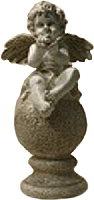 Статуэтка Подари Ангел 1499617SKM -