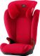 Автокресло Britax Romer Kid II BLS (fire red) -