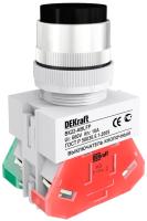 Кнопка на DIN-рейку Schneider Electric DEKraft 25129DEK -