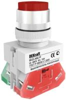Кнопка на DIN-рейку Schneider Electric DEKraft 25020DEK -