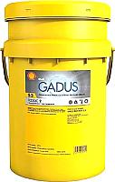 Смазка Shell Gadus S3 V220C 2 (18кг) -