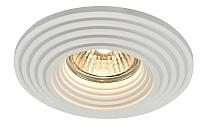 Точечный светильник Maytoni Gyps Modern DL004-1-01-W -