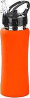 Бутылка для воды Colorissimo HB01OR (оранжевый) -