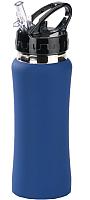 Бутылка для воды Colorissimo HB01NB (синий) -