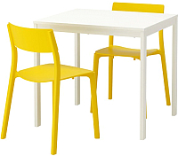 Обеденная группа Ikea Вангста/Ян-Инге 492.291.76 -