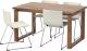 Обеденная группа Ikea Морбилонга/Бернгард 492.460.86 -