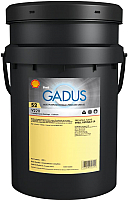 Смазка Shell Gadus S2 V220 1 (18кг) -