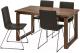 Обеденная группа Ikea Морбилонга/Вольфганг 592.518.31 -