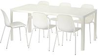 Обеденная группа Ikea Тингби/Лейф-Арне 792.211.93 -