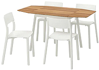 Обеденная группа Ikea Икеа Пс 2012/Ян-Инге 792.298.44 -