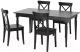 Обеденная группа Ikea Ингаторп/Ингольф 792.971.59 -