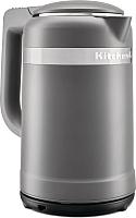 Электрочайник KitchenAid 5KEK1565EDG -