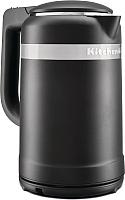 Электрочайник KitchenAid 5KEK1565EBM -