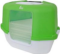 Туалет-лоток Catit 36611 (зеленый) -