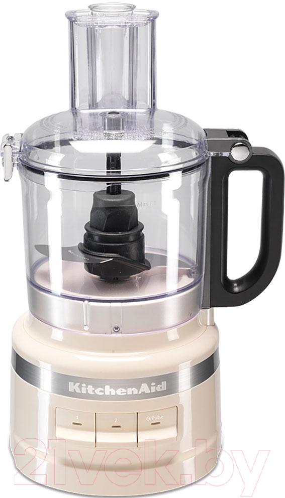 Купить Кухонный комбайн KitchenAid, 5KFP0719EAC, Сша