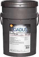 Смазка Shell Gadus S4 V45AC 00/000 (18кг) -
