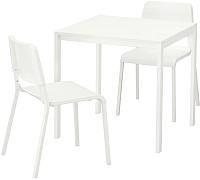 Обеденная группа Ikea Мельторп/Теодорес 992.969.03 -