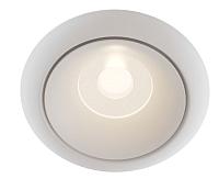 Точечный светильник Maytoni Yin DL030-2-01W -