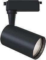 Трековый светильник Maytoni Track TR003-1-6W3K-B -