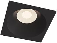 Точечный светильник Maytoni Zoom DL033-2-01B -
