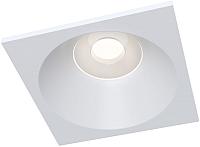 Точечный светильник Maytoni Zoom DL033-2-01W -