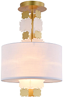 Потолочный светильник Maytoni Valencia H601PL-01BS -