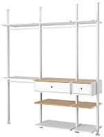 Система хранения Ikea Элварли 292.039.69 -